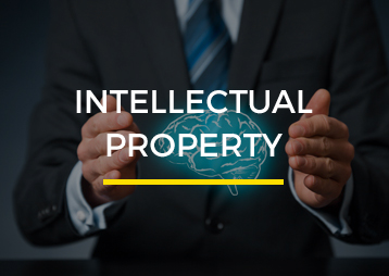 Intellectual property legal service