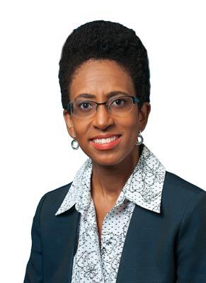 Annette Linton